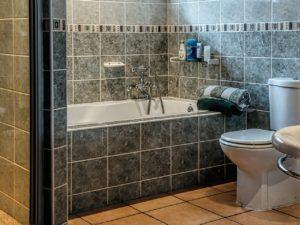 reformar baños en zaragoza